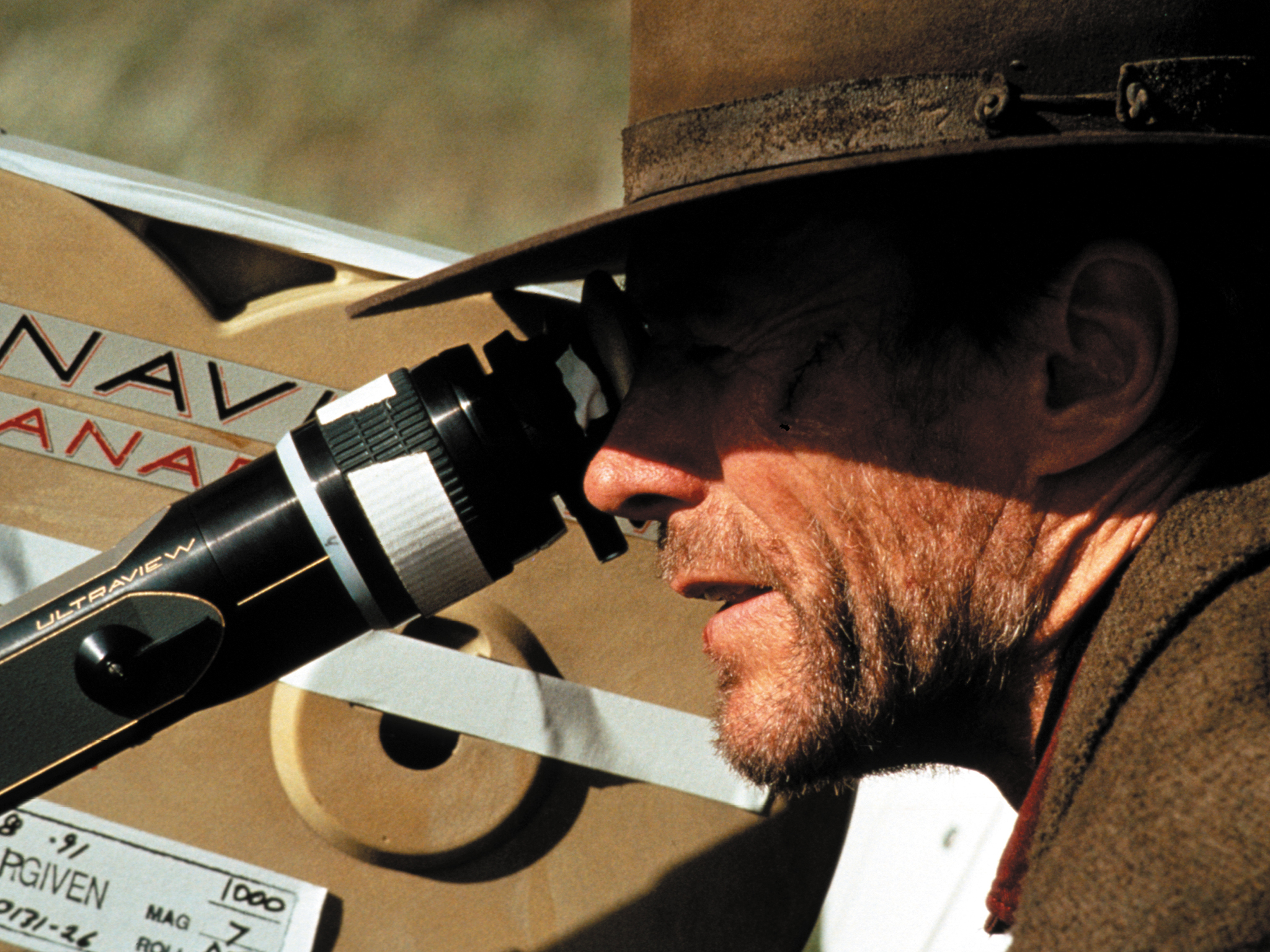 We rank all 34 Clint Eastwood movies