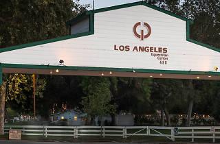 Los Angeles Equestrian Center