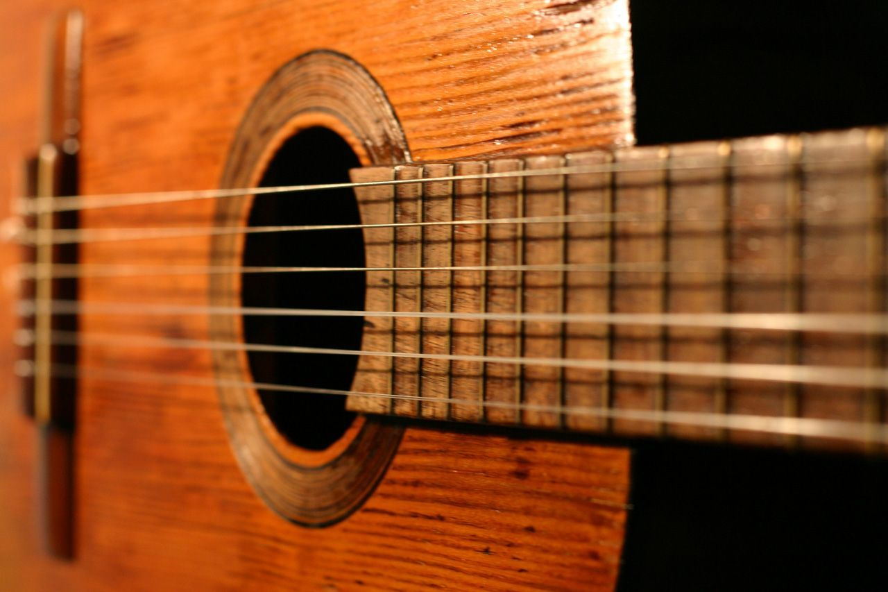 Guitarra flamenca