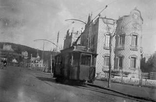 Itineraris de ciutat. De Stalin a la Barcelona més glamurosa