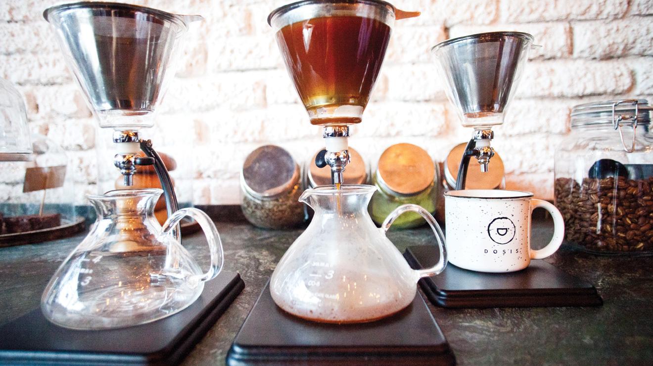 Dosis Café