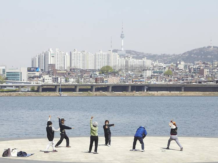 Best things to do for free in Seoul