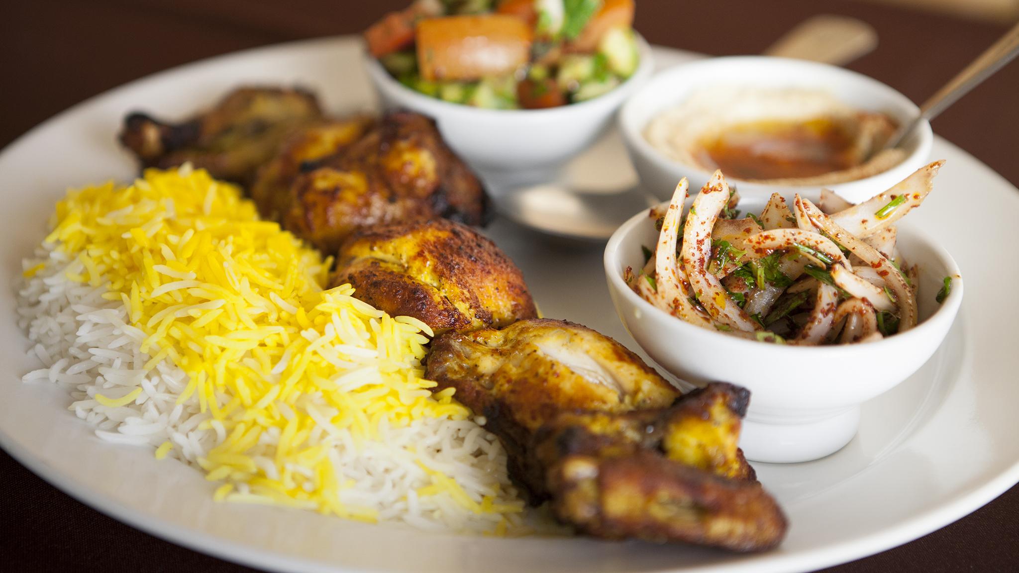 Adana Armenian Restaurant La