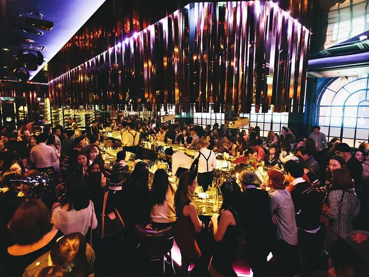 The ultimate Seoul bar guide