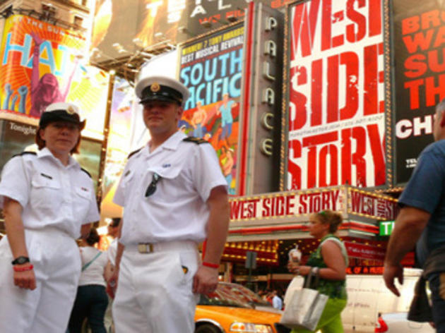 Four fun things to do during Fleet Week in New York