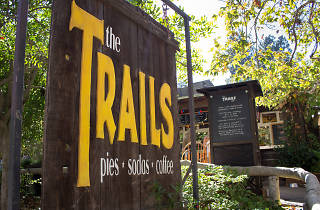 The Trails Cafe