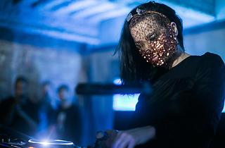 Björk, RBMA Festival