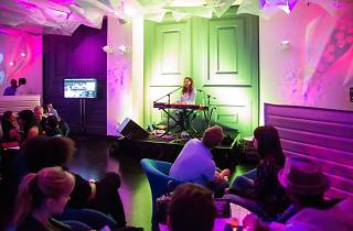 Rendition Monthly Music Series