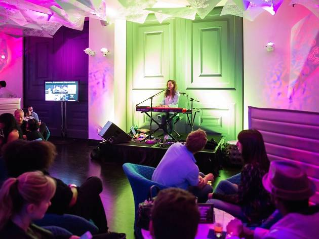 Rendition Music Series at W Los Angeles - West Beverly Hills