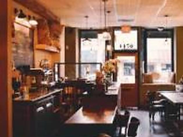 Forkin Good Cafe