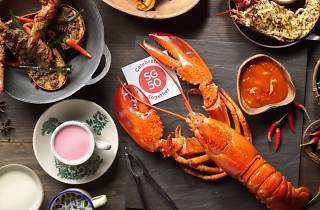 LIME at PARKROYAL on Pickering: Lobsterfest