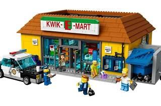 LEGO® Build. Play. Fun.
