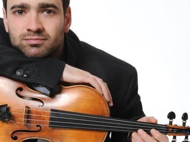 Orquestra Camera Musicae + Oleguer Beltran + Joaquín Riquelme