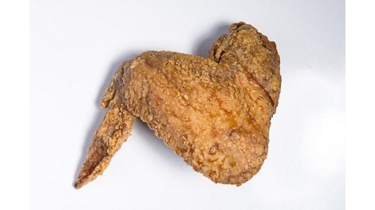 Chicken Up Spicy Up