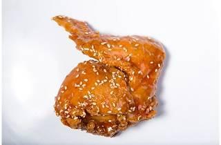 Chicken Up sweet yangnyum