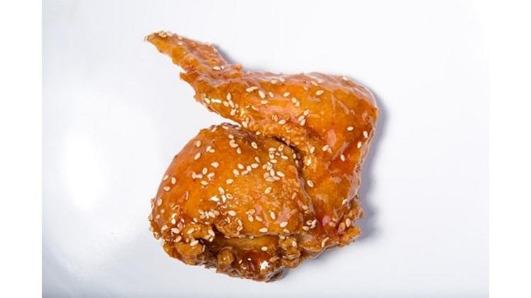 Chicken Up