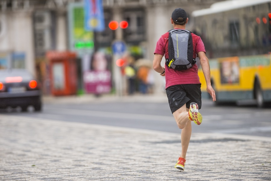 Córrer per Barcelona