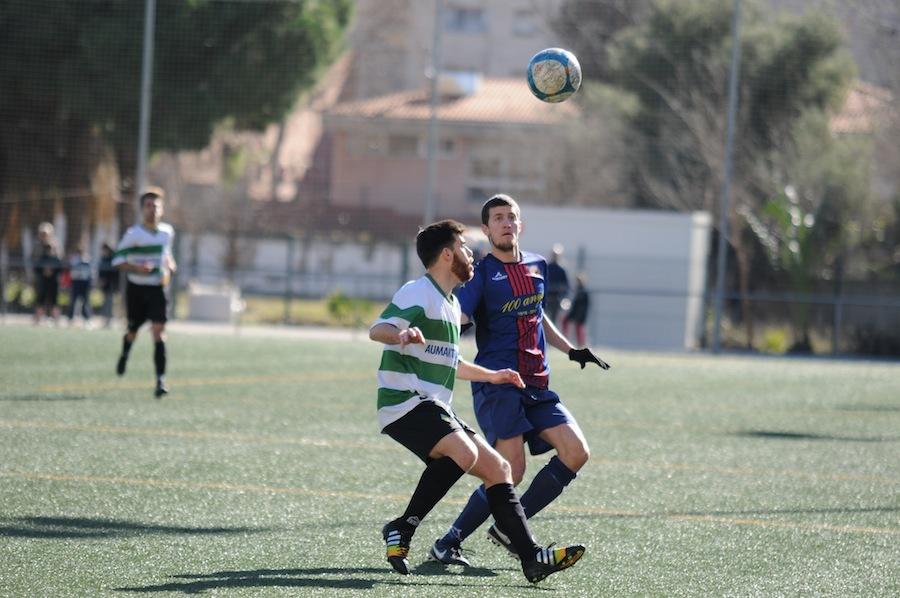 Futbol a Barcelona