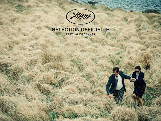 Film • The Lobster