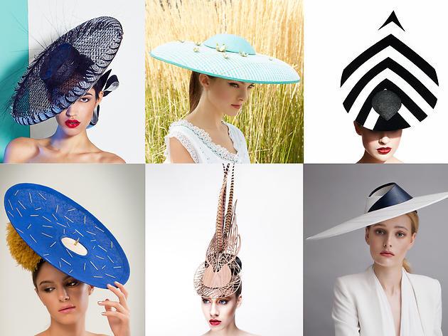 BFC Hat Emporium
