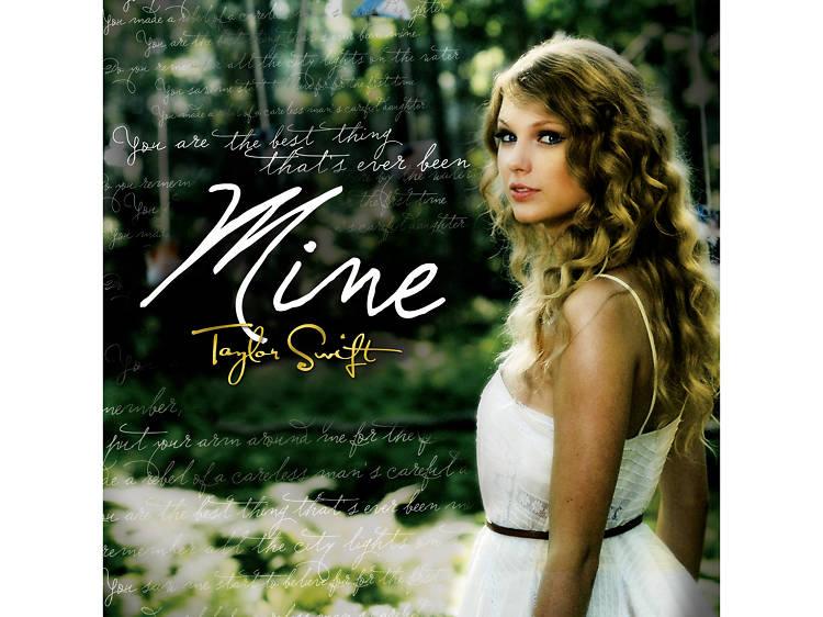 'Mine' (2010)