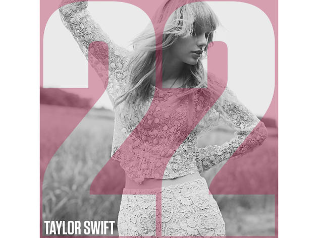 22, taylor swift