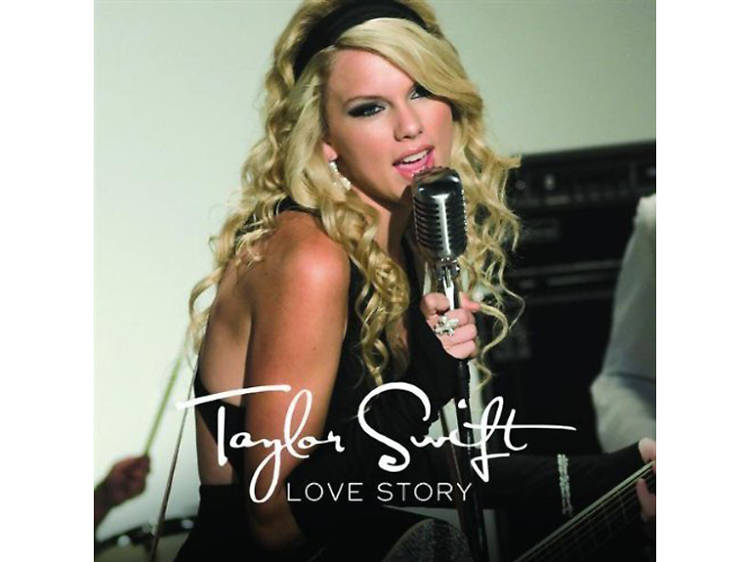 'Love Story' (2008)