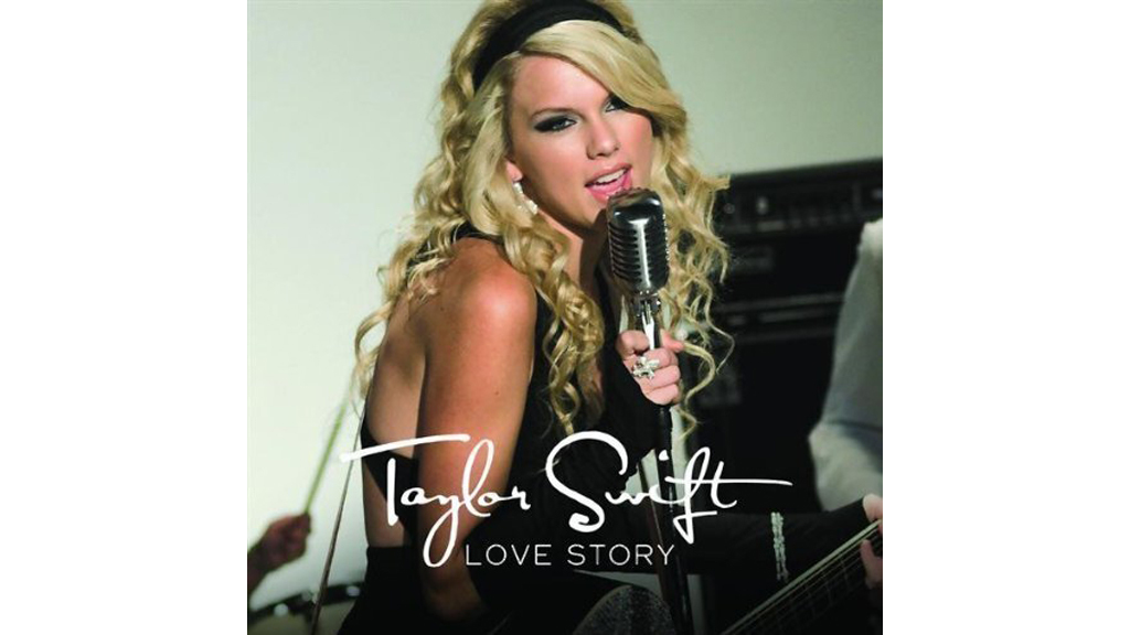 love story, taylor swift