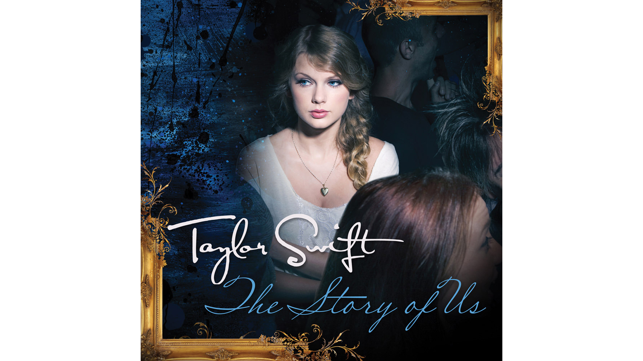 the story of us, taylor swift