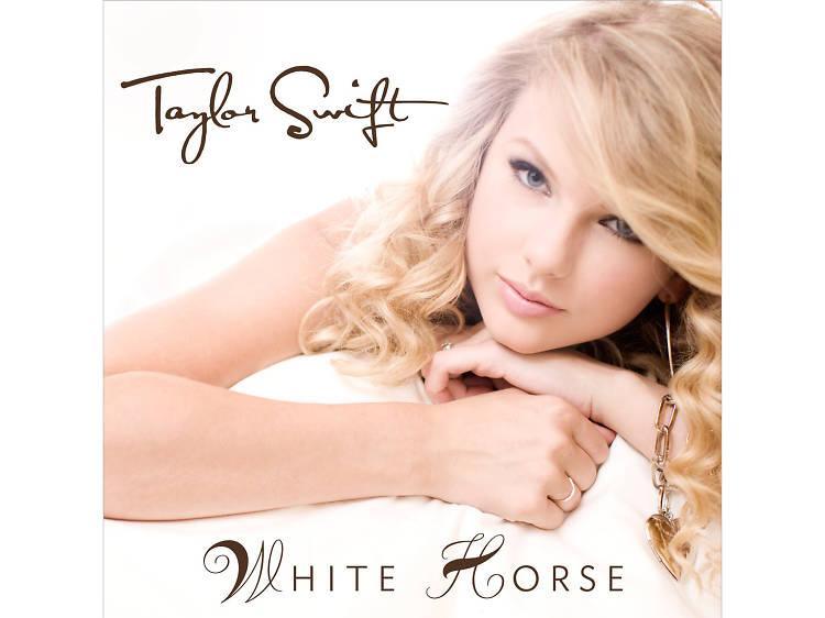 'White Horse' (2008)