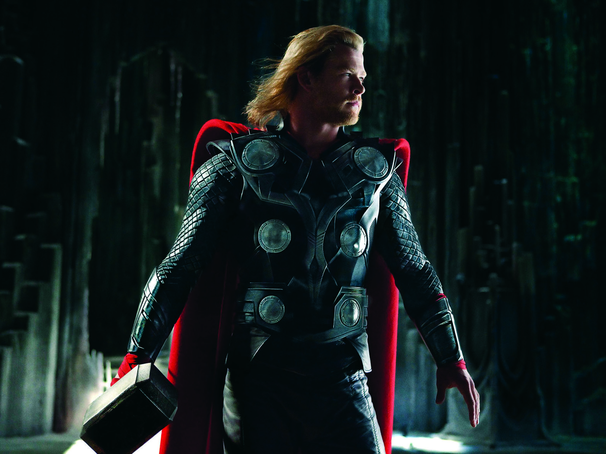 Thor, best fantasy movies