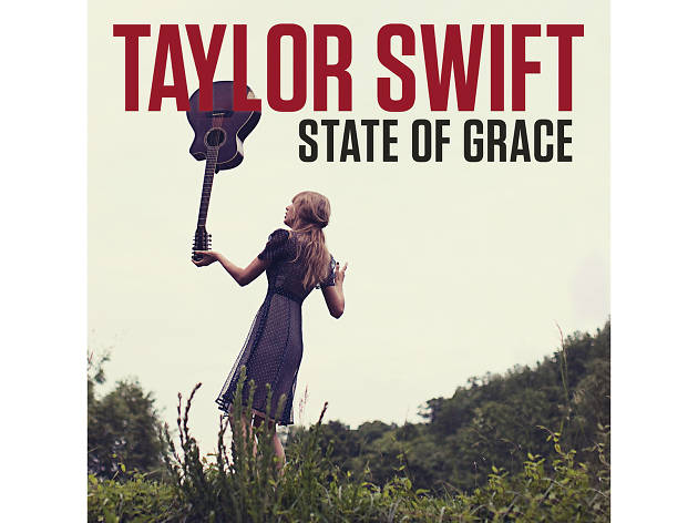 state of grace, taylor swift