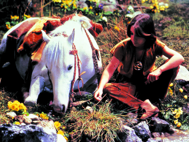 The Neverending Story, best fantasy movies