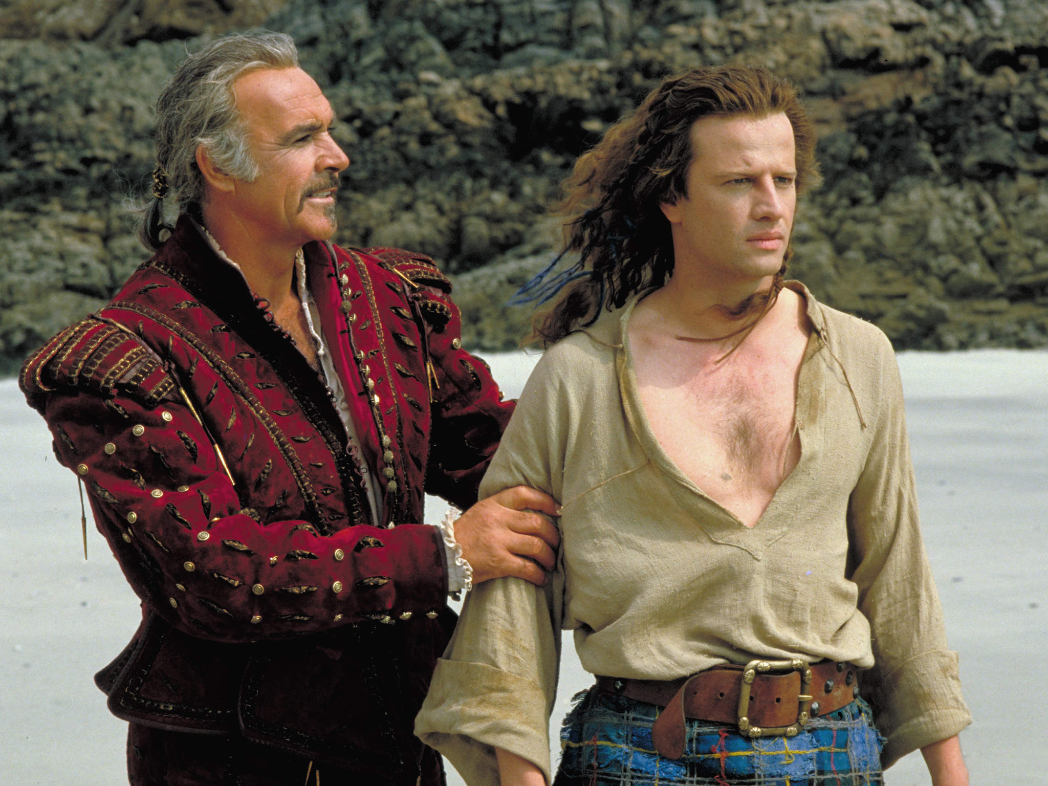Highlander, best fantasy movies
