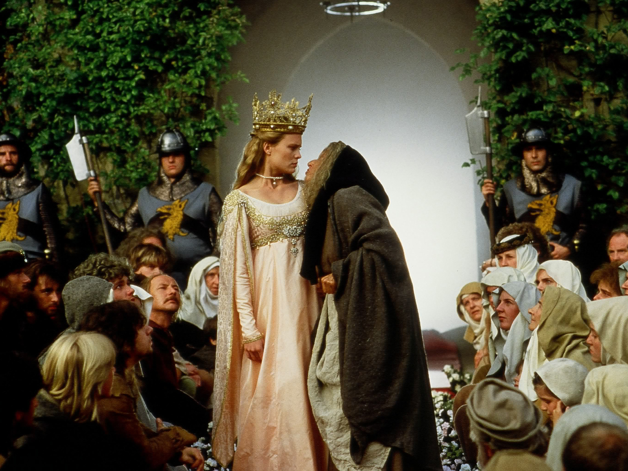 The Princess Bride, best fantasy movies
