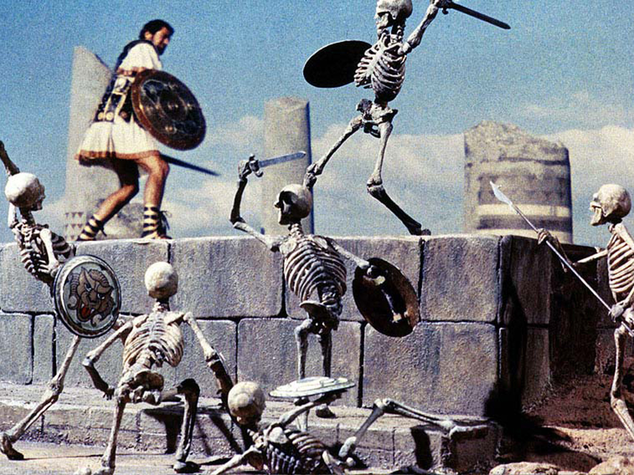 Jason and the Argonauts, best fantasy movies