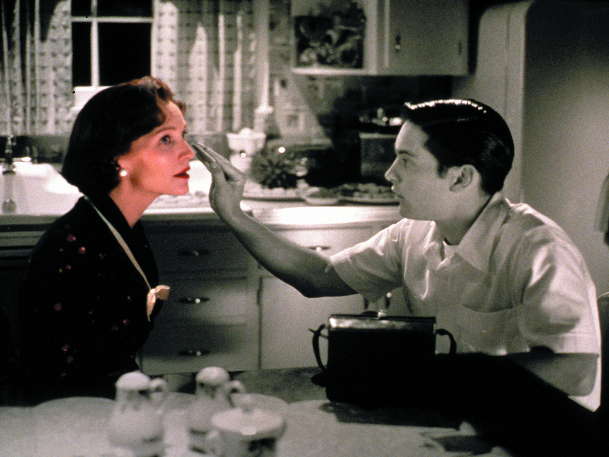 Pleasantville, best fantasy movies