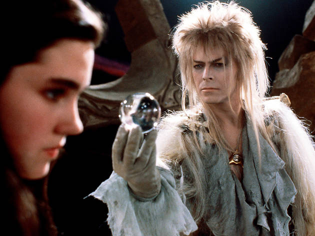 Labyrinth, best fantasy movies