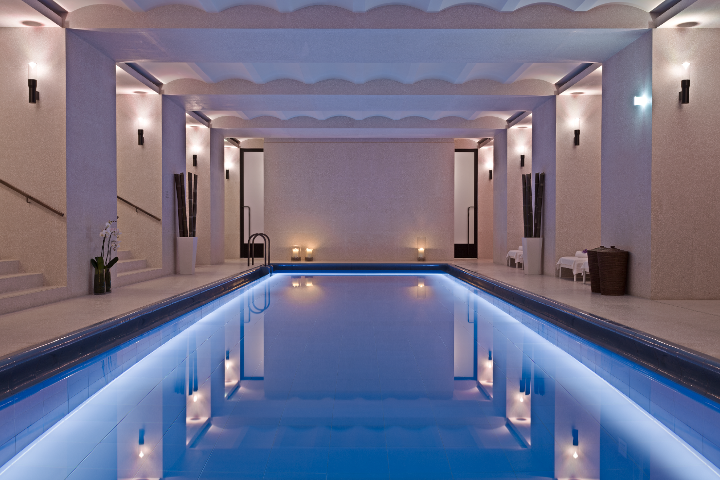 Luxury Spas In London London S Best Spas Time Out London