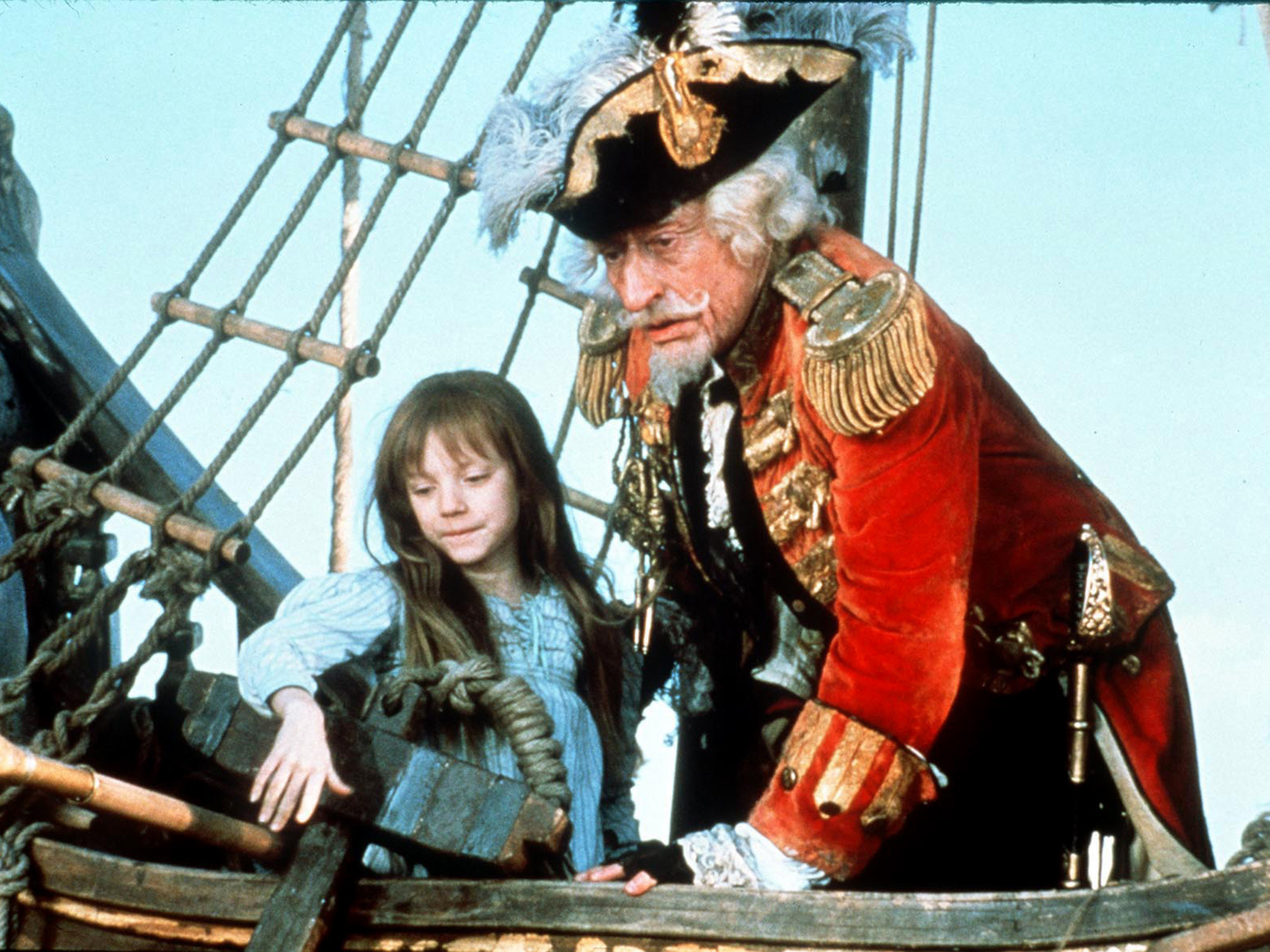 The Adventures of Baron Munchausen, best fantasy movies