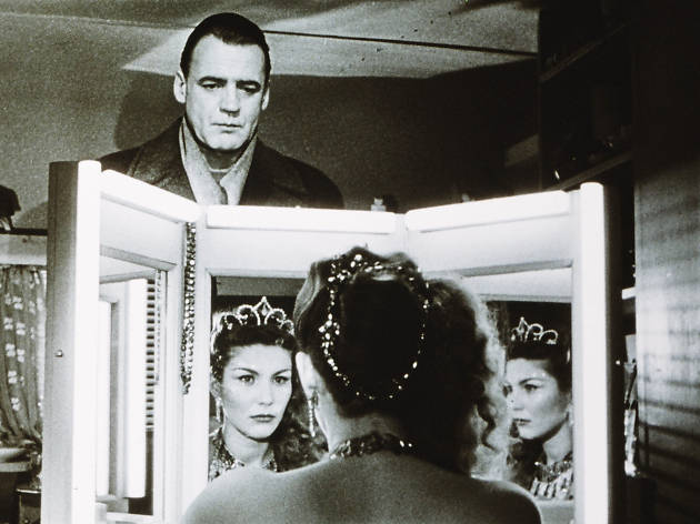 BFI Love: Wings of Desire