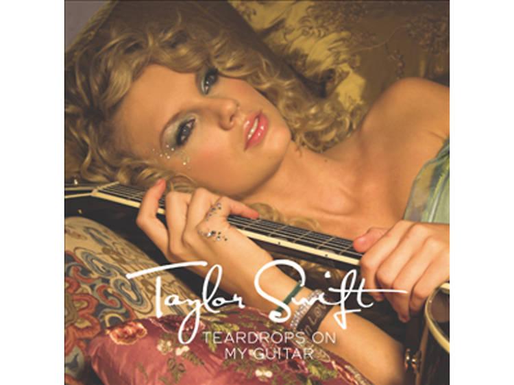 'Teardrops on My Guitar' (2006)