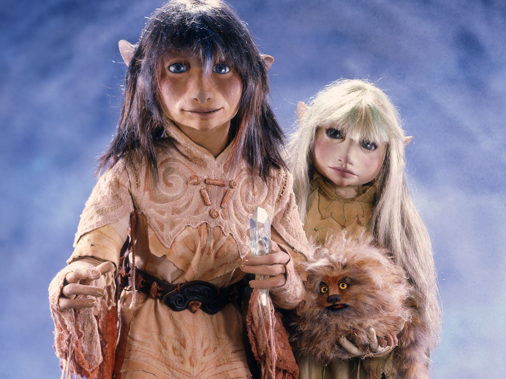 The Dark Crystal, best fantasy movies