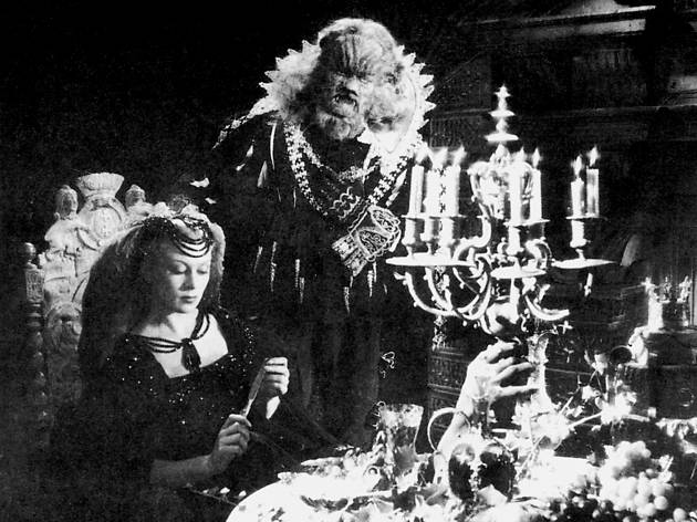 La Belle et la Bête, best fantasy movies