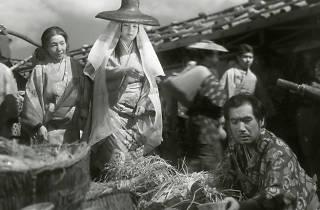 Ugetsu Monogatari, best fantasy movies