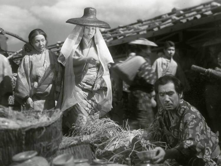 Ugetsu Monogatari (1953)