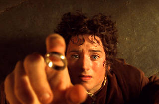 The Lord of the Rings: The Fellowship of the Ring, best fantasy movies