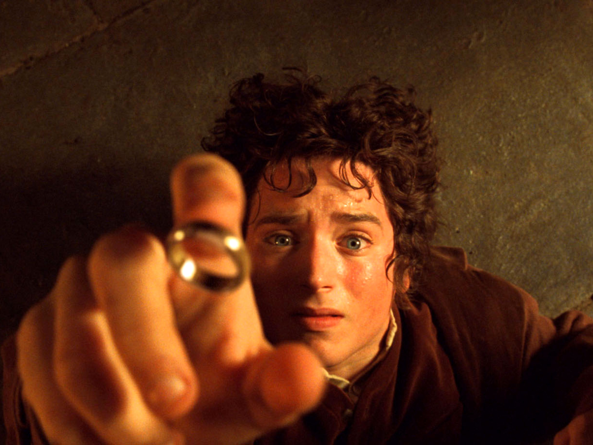 A Lord of the Rings movie marathon is coming