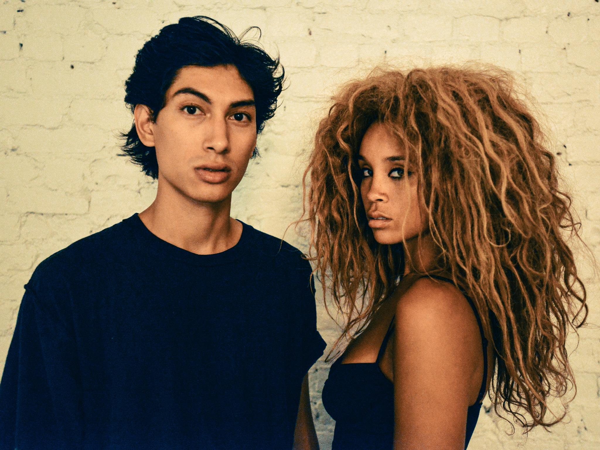 Introducing Lion Babe
