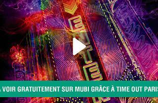 'Enter the void' de Gaspar Noé sur MUBI
